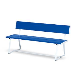 【受注生産品】【スポーツベンチ】トーエイライト スポーツベンチSK150B B-5976