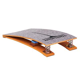 【受注生産品】トーエイライト (TOEI LIGHT) ロイター板 スプリング式3 T-1787