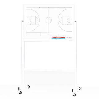 送料無料【作戦板】新バスケット用作戦板。 【作戦板】トーエイライト 作戦板EX2(新バスケット) B-6124NB