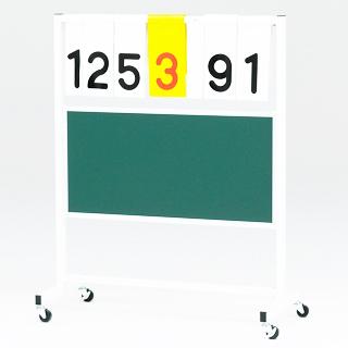 【受注生産品】トーエイライト (TOEI LIGHT) 得点板OS1 B-3991