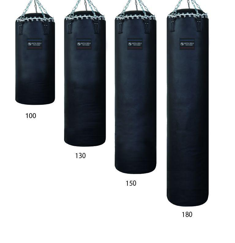 【サンドバッグ】【受注生産品】マーシャルワールド ベルエーストレーニングバッグ TB-BELL130 (約45kg)(送料込)【代引き不可】