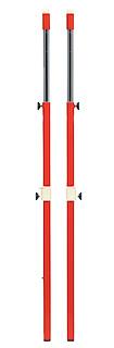 【受注生産品】トーエイライト LIGHT) (TOEI B-2733 LIGHT) ソフトバレー・バド支柱 RH40 RH40 B-2733, プリズム:ecb48491 --- data.gd.no