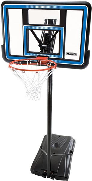 【バスケットゴール 屋外】LIFETIME バスケットゴール LTー90023