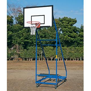 【受注生産品】トーエイライト ジュニアバスケットゴールM1 B-2620