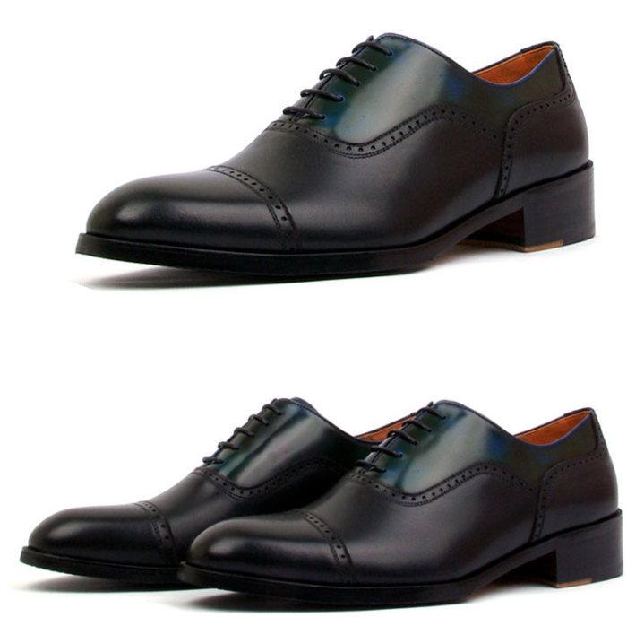 ビジネスシューズ/全1色 ハンドメイドシューズ ビジネスシューズ ビジネス シューズ 靴 レザー 本革 レザーシューズ