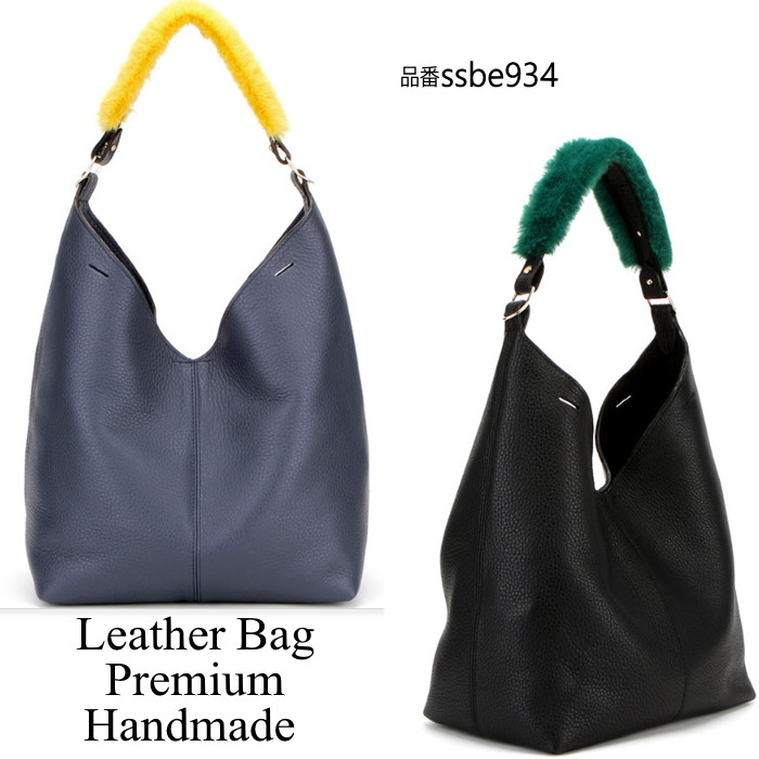 ファーストラップ2wayレザーショルダーバック 本革 ハンドバッグ  BAG 本革鞄
