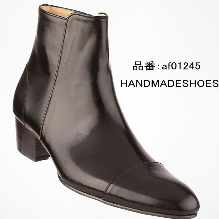 ブーツ レザーブーツ 人気の製品 本革ブーツ メンズブーツ 紳士靴 小さいサイズ セール開催中最短即日発送 大きいサイズ 24cm 24.5cm 25cm 25.5cm 26cm 29cm 28cm 28.5cm ビジネスシューズ 27cm ドレスブーツ レザーシューズ ハンドメイドシューズ 27.5cm サイドジップレザーブーツ 26.5cm