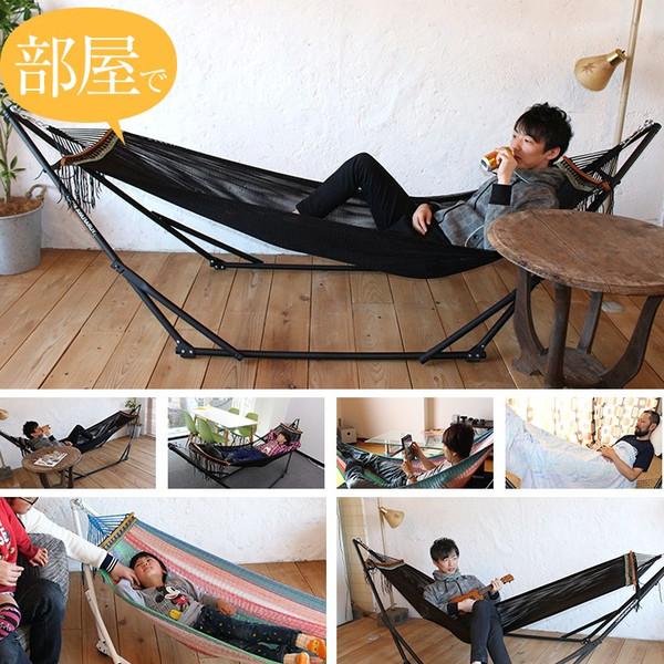 portable hammoc