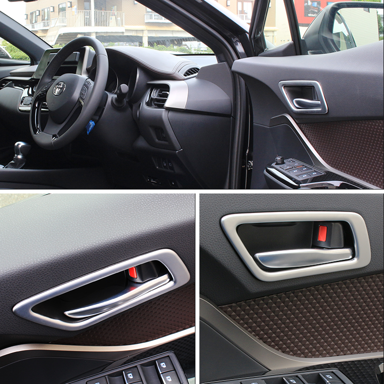Share Style Design Simple Installation Chr Toyota Toyota For