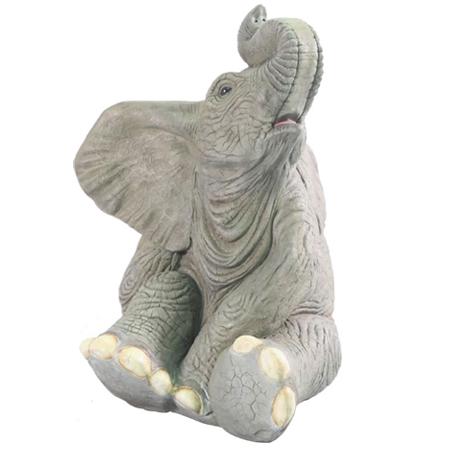 小象のたわむれ【CARUNA】