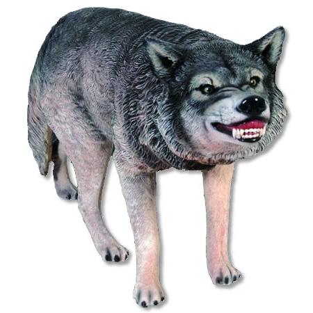 オオカミ/Wolf【CARUNA】