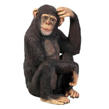 チンパンジー【CARUNA】
