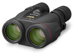 【送料無料】【あす楽対応】【即納】 キヤノン 双眼鏡 10×42 L IS WP [WATER PROOF]