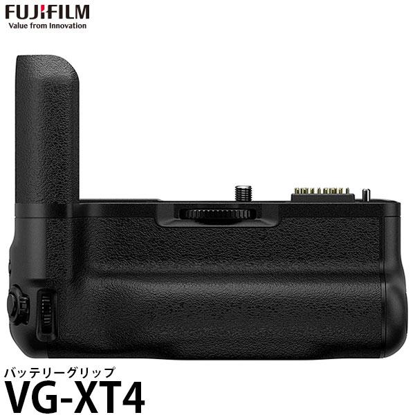 《4月発売予定》【送料無料】 フジフイルム VG-XT4 バッテリーグリップ [FUJIFILM X-T4対応] 【予約】