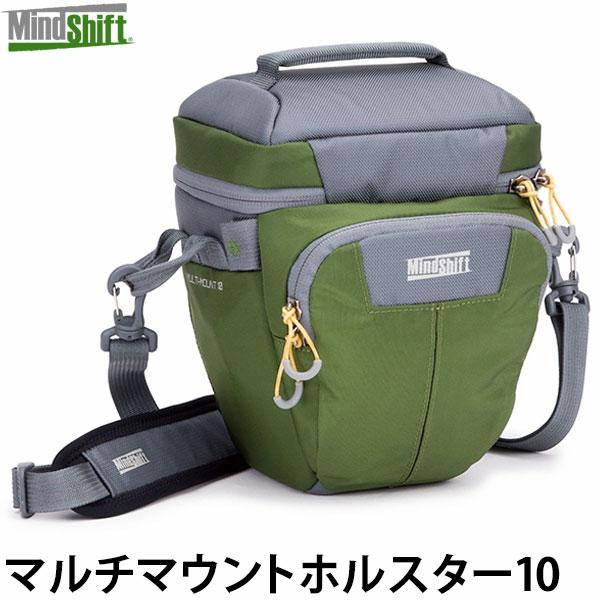 【送料無料】 マインドシフトギア マルチマウントホルスター 10 [MindShiftGEAR Multi-Mount Holster 10]