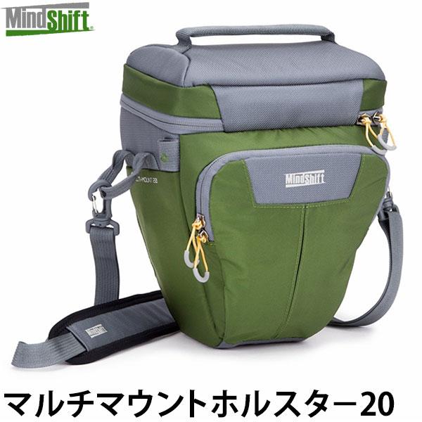 【送料無料】 マインドシフトギア マルチマウントホルスター 20 [MindShiftGEAR Multi-Mount Holster 20]