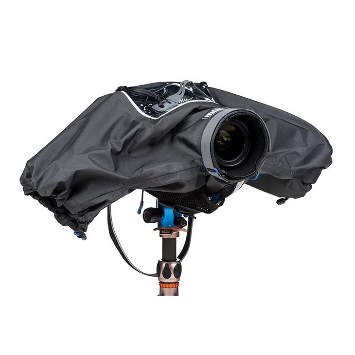 【送料無料】 シンクタンクフォト ハイドロフォビア D 24-70 V3.0 レインカバー [雨天対策 一眼レフ対応 カメラカバー]