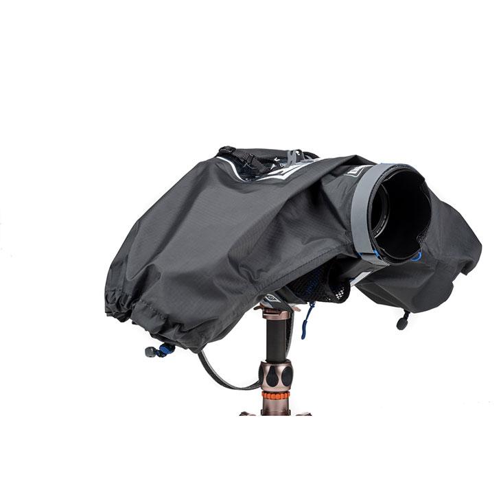 【送料無料】 シンクタンクフォト ハイドロフォビア M 24-70 V3.0 レインカバー [雨天対策 ミラーレス対応 カメラカバー]