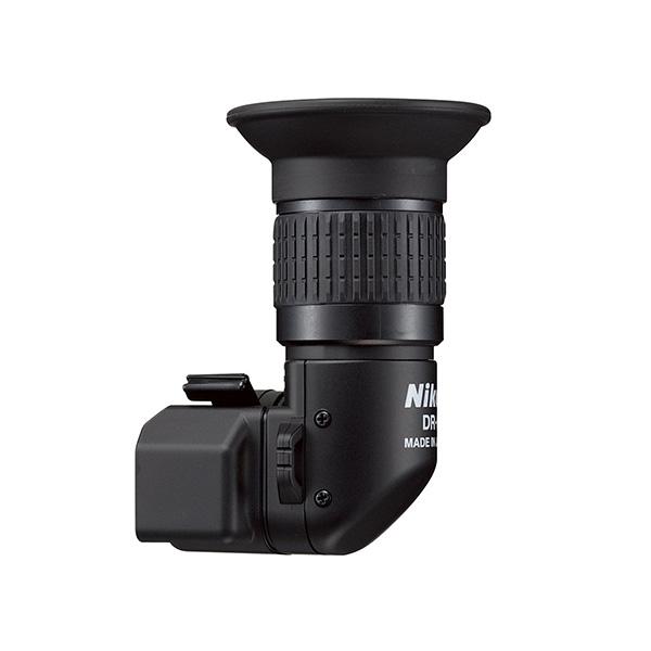 【送料無料】 ニコン DR-6 角窓用変倍アングルファインダー [Nikon D7200/ D5600/ D5500/ D750対応]