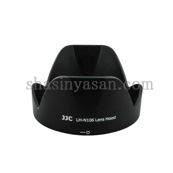 同JJC LH-N106尼康HB-N106可以互相交换的bayonettofudo[同Nikon可以互相交换的物品/物镜遮光罩]