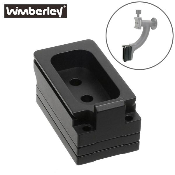 【送料無料】 ウィンバリー AP-902 サイドキックシフター 1.25 [Wimberley SK-100サイドキック用]