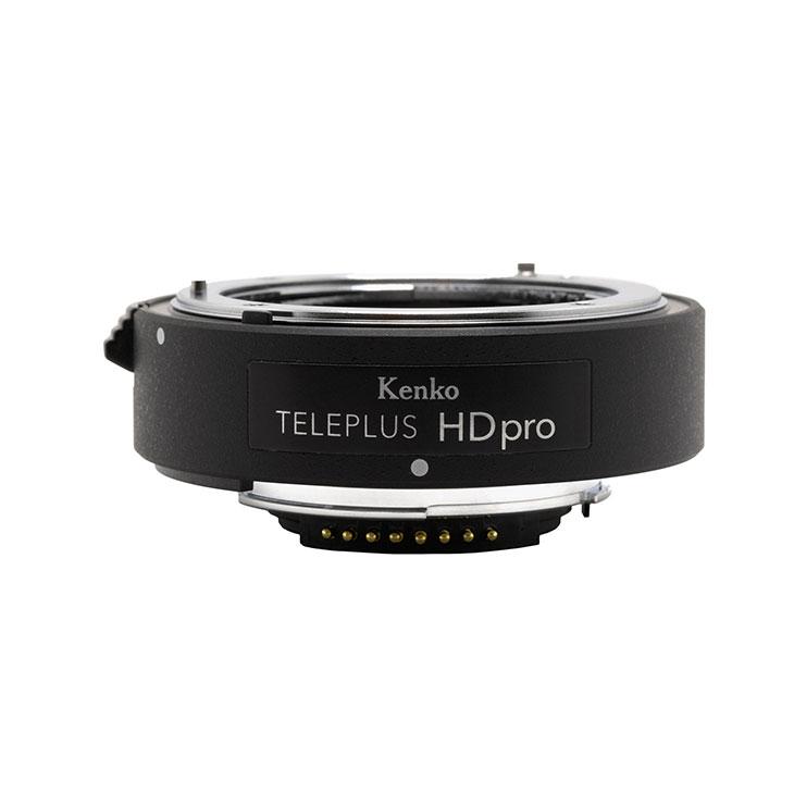 【送料無料】 ケンコー・トキナー テレプラス HD pro 1.4X DGX ニコン N-AF用 [Nikon テレコンバーター 1.4倍 エクステンダー]