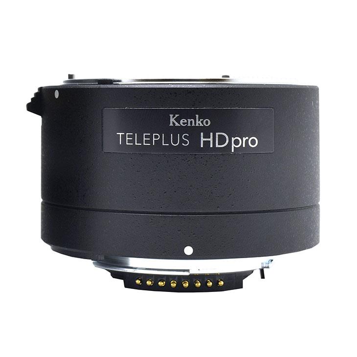 【送料無料】 ケンコー・トキナー テレプラス HD pro 2X DGX ニコン N-AF用 [Nikon テレコンバーター 2倍 エクステンダー]