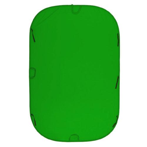 【送料無料】【メーカー直送品/代金引換・同梱不可】 Lastolite LL LC6981 折り畳み式 クロマキー グリーン(180×275cm)