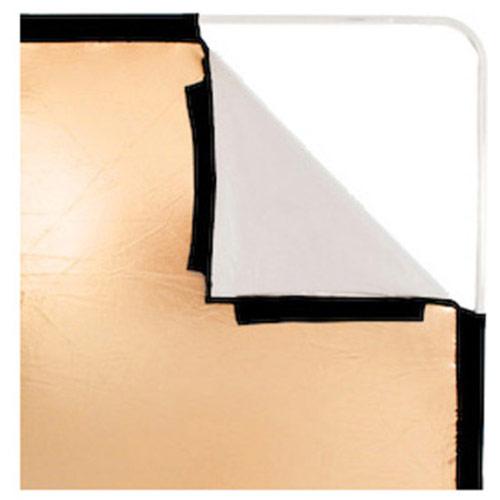 Lastolite LL LR82234 スカイライト ファブリック(L) シルバー/ゴールド ※欠品:ご注文後、約3ヶ月かかります