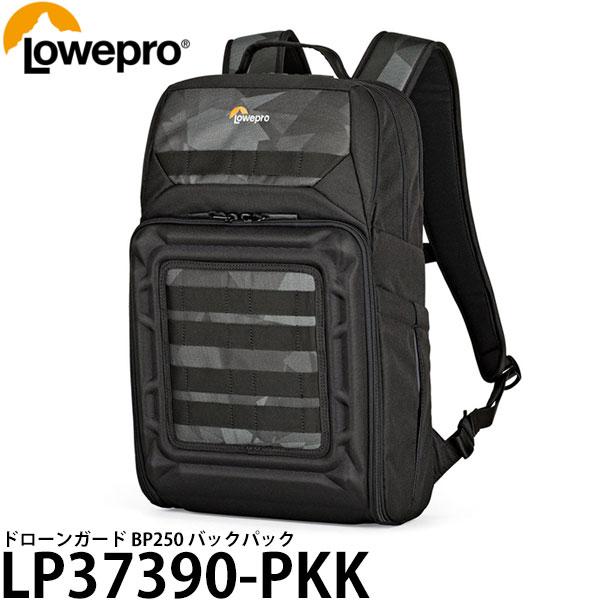 【送料無料】 ロープロ LP37390-PKK ドローンガード BP250 バックパック [DJI Mavic Pro+コントローラー+予備バッテリー6個収納可能/ドローンバッグ/LP37390PKK/Lowepro]