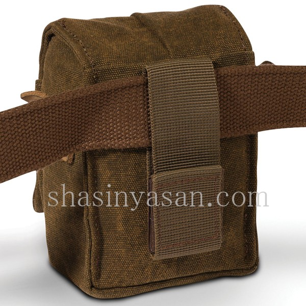 National Geographic NG A1212 Africa Vertical Pouch