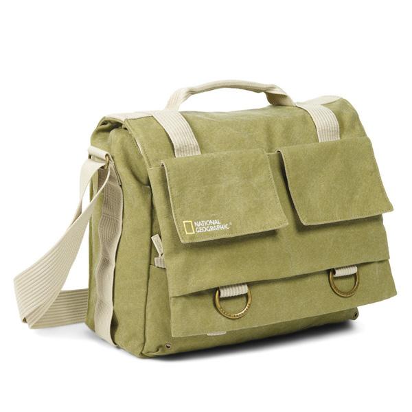 【送料無料】 ナショナルジオグラフィック NG 2476 中型メッセンジャーバッグ
