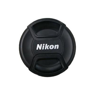82mmのレンズキャップ フードを着けたまま取り外しが可能 メール便 送料無料 ニコン 特価 LC-82 82mmスプリング式レンズキャップ 公式サイト AF-S NIKKOR f 2.8E ED VR用 24-70mm Nikon