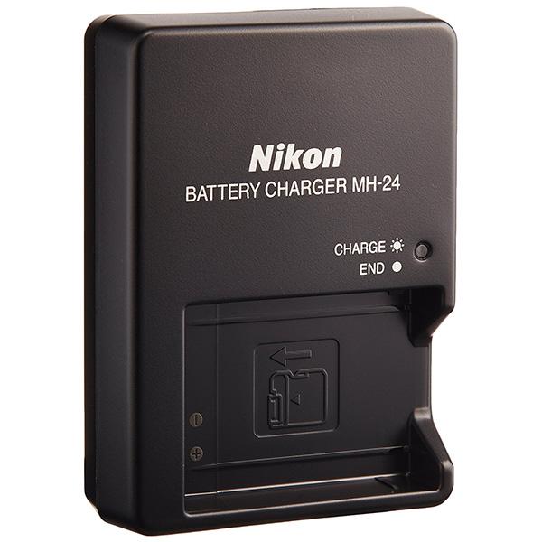 尼康MH-24电池充电器[支持Nikon EN-EL14a/EN-EL14的充电器]