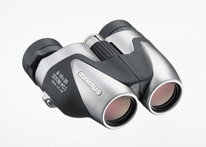 【送料無料】 オリンパス ズーム 双眼鏡 8-16×25 ZOOM PC I
