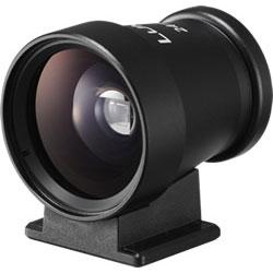 【送料無料】 パナソニック DMW-VF1 外部光学ファインダー