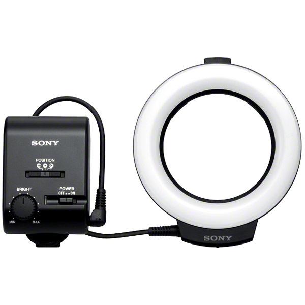 ソニー HVL-RL1 LEDリングライト