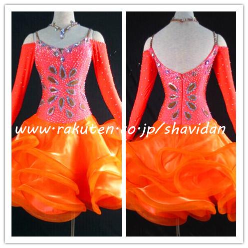 舞厅跳舞,舞厅跳舞礼服为竞争舞蹈服装舞台服饰、 服装服饰演示 demodress、 阶段和音乐会和演示文稿礼服竞争拉丁操着装岔岔