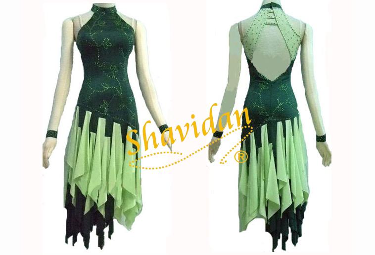 Shavidan Ballroom Dance Ballroom Dance Dress And Dress Dance