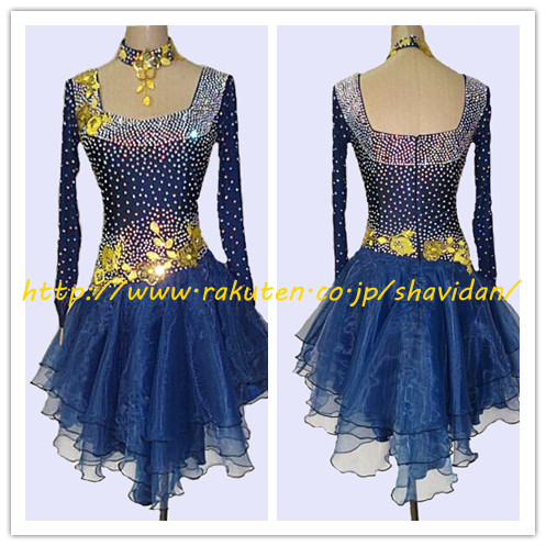 fc3c725314f2 ... Ballroom dance, ballroom dance dresses for competition dress dance  costume stage costumes, costume dress ...