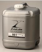 送料無料!(離島除く)ZetaLube 861ギアオイル 20L