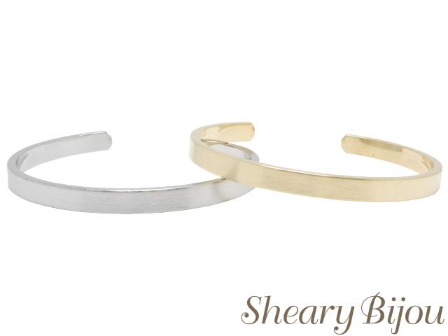 Shearybijou Simple Design Bracelet Bracelets Simple Bracelet Gold