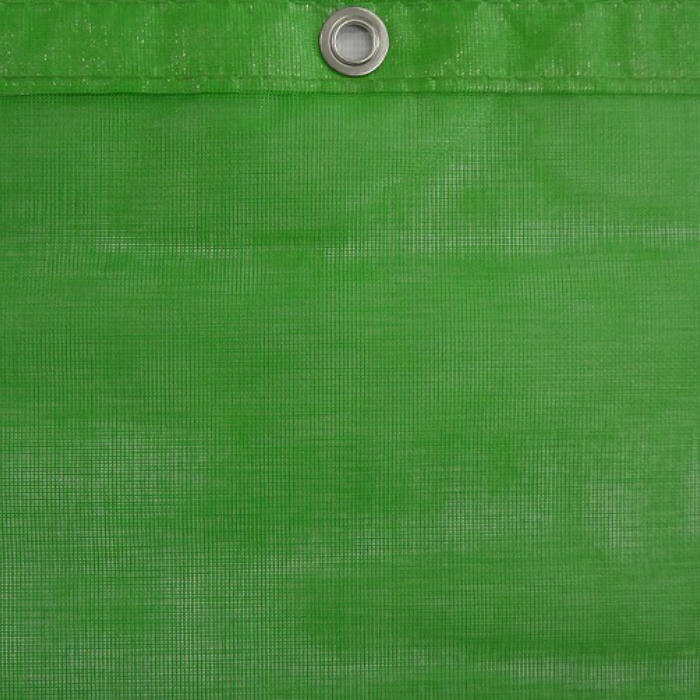 人気定番 防炎メッシュシート(緑)グリーン 1.8m×6.3m(10枚入), SHOP MOE:8e7b5d35 --- business.personalco5.dominiotemporario.com