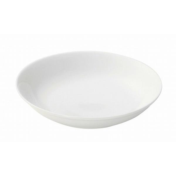 業務用お得な食器 人気急上昇 リピーター歓迎 クープ皿 19cm 白食器 プレート ボウル 皿 鉢 丼 どんぶり 家庭用 カフェ 陶磁器 可愛い レストラン 飲食店 業務用 ホテル お買得 機能性 安全 おしゃれ