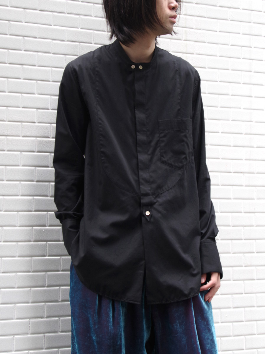 【2020AW】 BED J.W. FORD | ベッドフォード //