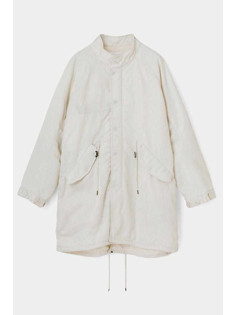 moussy レディース コート ジャケット マウジー MOUSSY Rakuten Fashion ジャケットその他 ブラック M65 お洒落 送料無料 パーカー 新作 大人気 FISHTAIL NYLON ホワイト