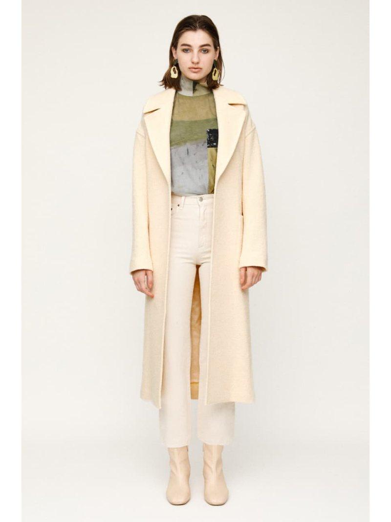 SLY レディース コート ジャケット スライ Rakuten Fashion まとめ買い特価 ベージュ CHESTER ホワイト ジャケットその他 送料無料 ブラック 正規品送料無料