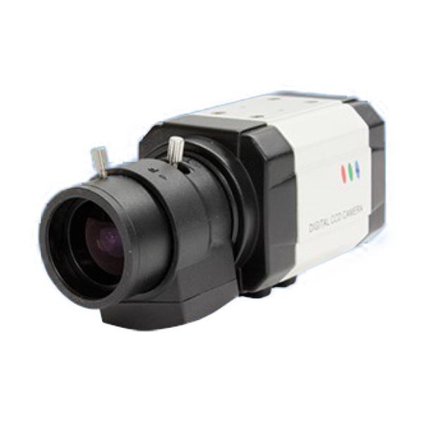 HD-SDI/EX-SDI 屋内用 小型スタンダード型カメラWTW-HB95