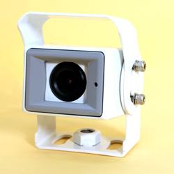 小型防水型カメラ (f=2.9mm 超広角モデル SPC-130W