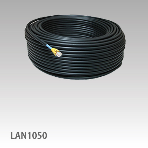 屋外用LANケーブル50mLAN1050 コード